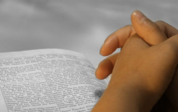 3 Maj kl 19 – Bön i kyrkan