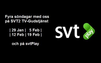 TV-Gudstjänster från Pingst Mölndal